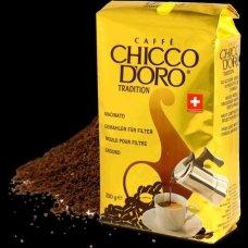 Кофе молотый Chicco D'oro «Tradition» 250г