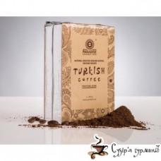 Кофе молотый Paradise «Turkish coffe» 250г