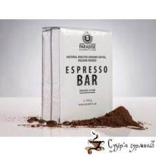Кофе молотый Paradise «Espresso BAR» 250г