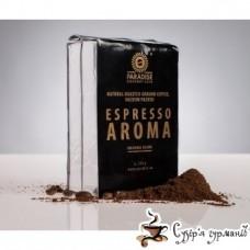 Кофе молотый Paradise «Espresso Aroma» 250г
