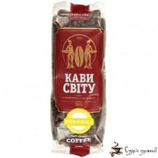 Кофе в зернах Panorama Индонезия 200г