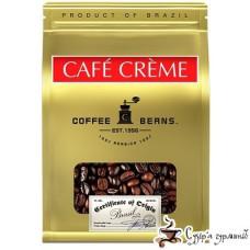 Кофе в зернах Cafe Creme Brazil 250г