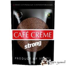 Кофе растворимый Cafe Creme Strong м/у 100г
