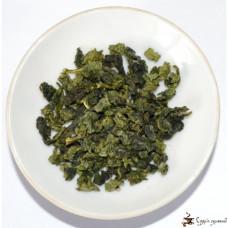 Оолонг чай Gurmans choice Цин Сян Улун Qing Xiang Oolong 25г