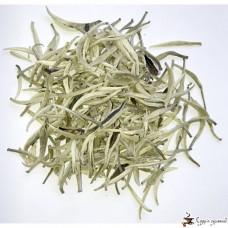 Белый чай Gurmans choice Серебряные иглы Silver Needle White Tea (Bai Hao Yin Zhen) 25г