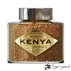 Кофе растворимый Bourbon Kenya 100г
