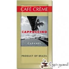 Капучино Cafe Creme Карамель 150г