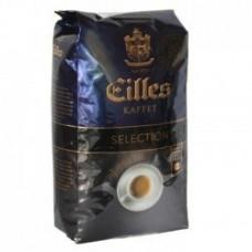 Кофе в зернах Eilles Caffee Crema Espresso Selection 500г