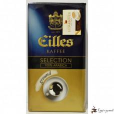 Кофе молотый Eilles filter Selection 500г