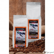 Кофе в зернах Art Coffee Premium Капучино
