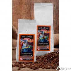 Кофе в зернах Art Coffee Premium Топленое молоко