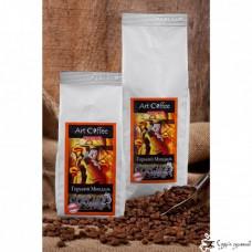 Кофе в зернах Art Coffee Premium Горький миндаль