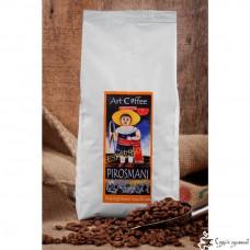 Кофе в зернах Art Coffee Premium Pirosmani