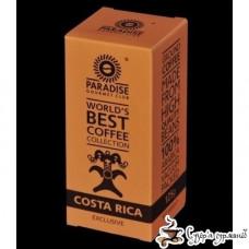 Кофе молотый PARADISE Арабика «Коста-Рика Тарразу» 125г