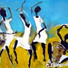Кофе в зернах Art Coffee Premium Кения АА