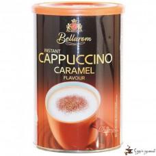 Капучино Bellarom Cappuccino Caramel 250г ж/б