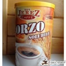 Кофе растворимый ORZO Solubile Don Jerez 200г