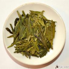 Зеленый чай Gurmans choice Лунджин премиум