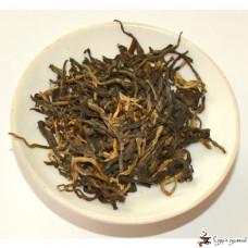 Черный чай Gurmans choice Дианхонг