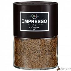 Кофе растворимый Impresso Negro 100г