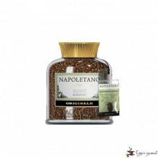 Кофе растворимый Napoletano Original Arabica 100г