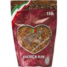 Кофе растворимый Nero Aroma Exotica Elite 150g