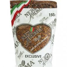 Кофе растворимый Nero Aroma Exclusive 150gr