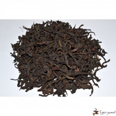 Красный чай Gurmans choice Дахунпао