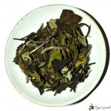 Белый чай Gurmans choice Белый пион 25г
