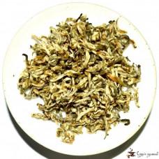 Зеленый чай Gurmans choice Маоджиань Yang Mao Jian 25г