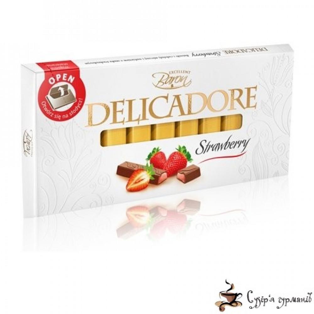 Шоколад Baron Delicadore
