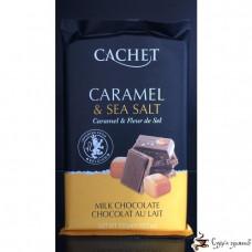 Шоколад CACHET 300г