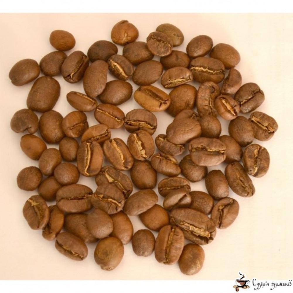 Кофе в зернах Gurmans Choice Арабіка Гватемала SHB 250г