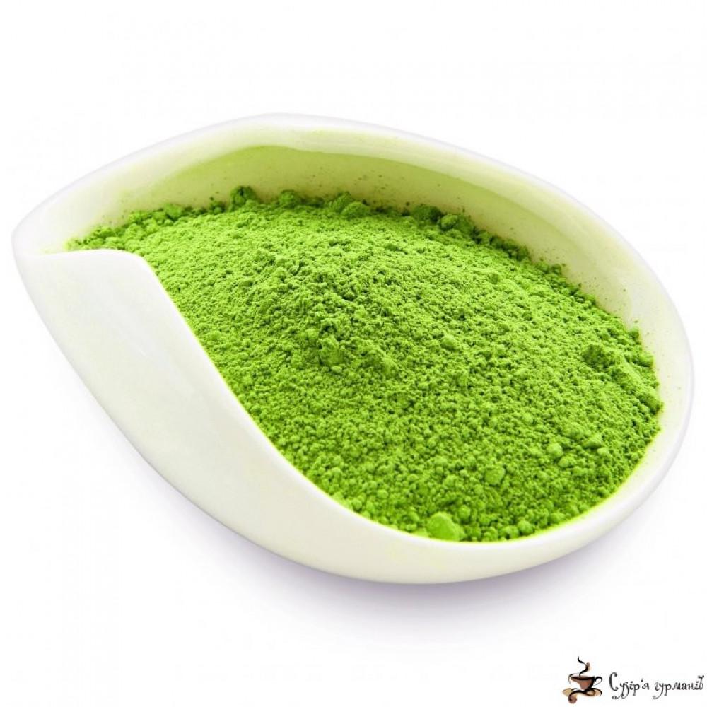 Японский зелёный чай Матча (Matcha) 100г