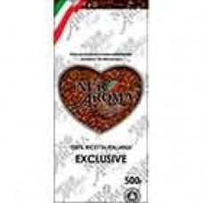 Кофе растворимый Nero Aroma «Exclusive» 500г м/у