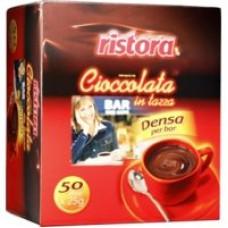 Горячий шоколад Ristora в стиках 25г*50шт.