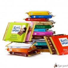 Шоколад Ritter Sport 100 г