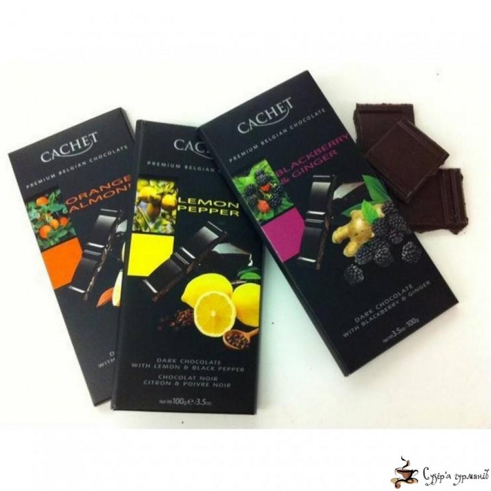 Шоколад CACHET 100г