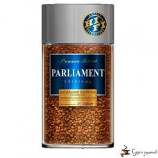 Кофе растворимый PARLIAMENT Original 100г