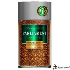 Кофе растворимый PARLIAMENT Arabica 100г