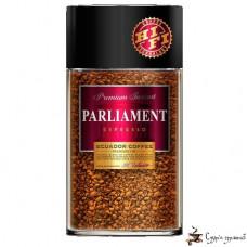 Кофе растворимый PARLIAMENT Espresso 100g