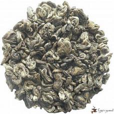 Зеленый чай Gurmans choice Зеленый Ли Луо