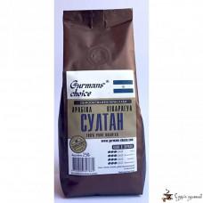 Кофе в зернах Gurmans Choice Никарагуа СУЛТАН 100 % арабика 250 г