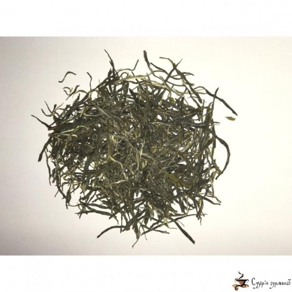 Зеленый чай Gurmans choice Ксинь Ян Мао Цзянь (Маоджиань) Xin Yang Mao Jian