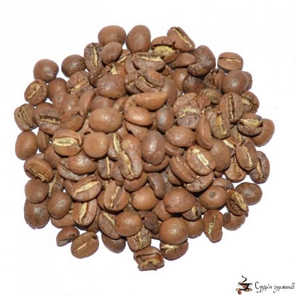 Кофе в зернах Gurmans Choice Ямайка Блю Маунтен 100% арабика 100г