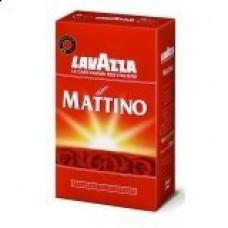 Кофе молотый Lavazza «Mattino»