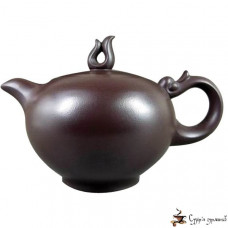 Чайник «Цветок Востока»