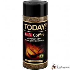 Кофе растворимый TODAY INEO «In-Fi» 95г