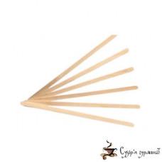 Мешалки деревянные палочки 140мм