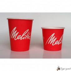 Бумажные стаканы Melitta